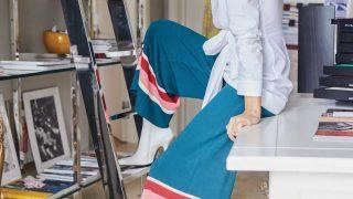 The Coat by Katya Silchenko представил новую коллекцию FW18-19-320x180