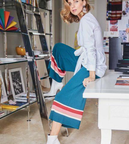 The Coat by Katya Silchenko представил новую коллекцию FW18-19-430x480