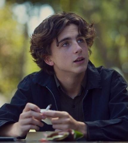 Младше 30 лет: Критики назвали лучших молодых актеров-430x480