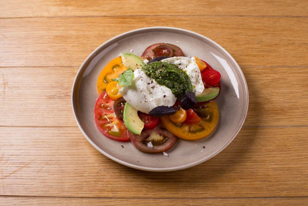 Летние рецепты с помидорами-Фото 3