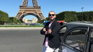 Константин Путиленко побывал в парижском Доме красоты Maison Sisley-320x180