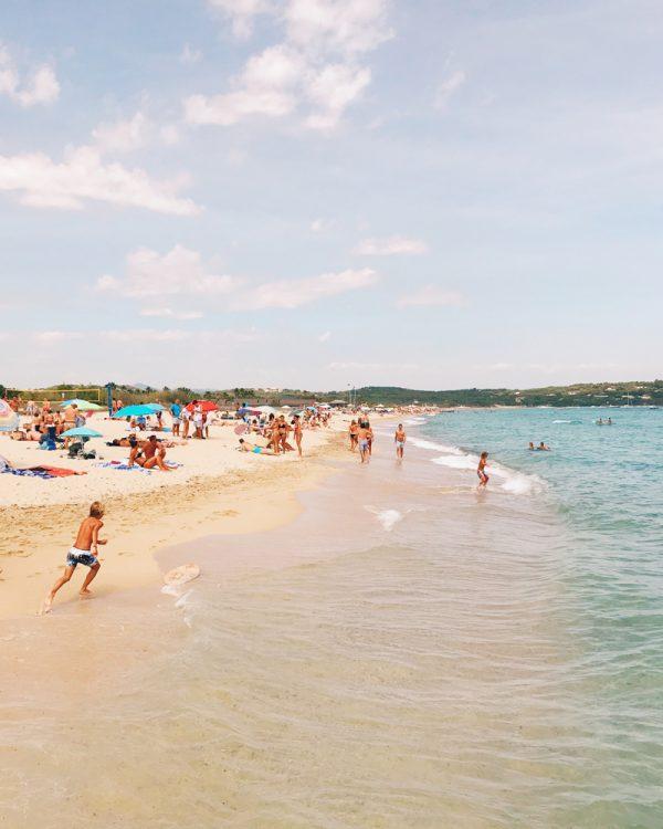 Самые красивые пляжи в мире-Фото 1