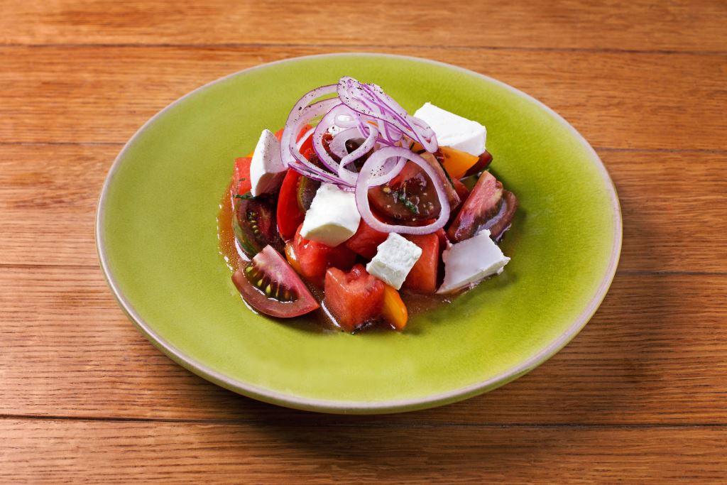 Летние рецепты с помидорами-Фото 2