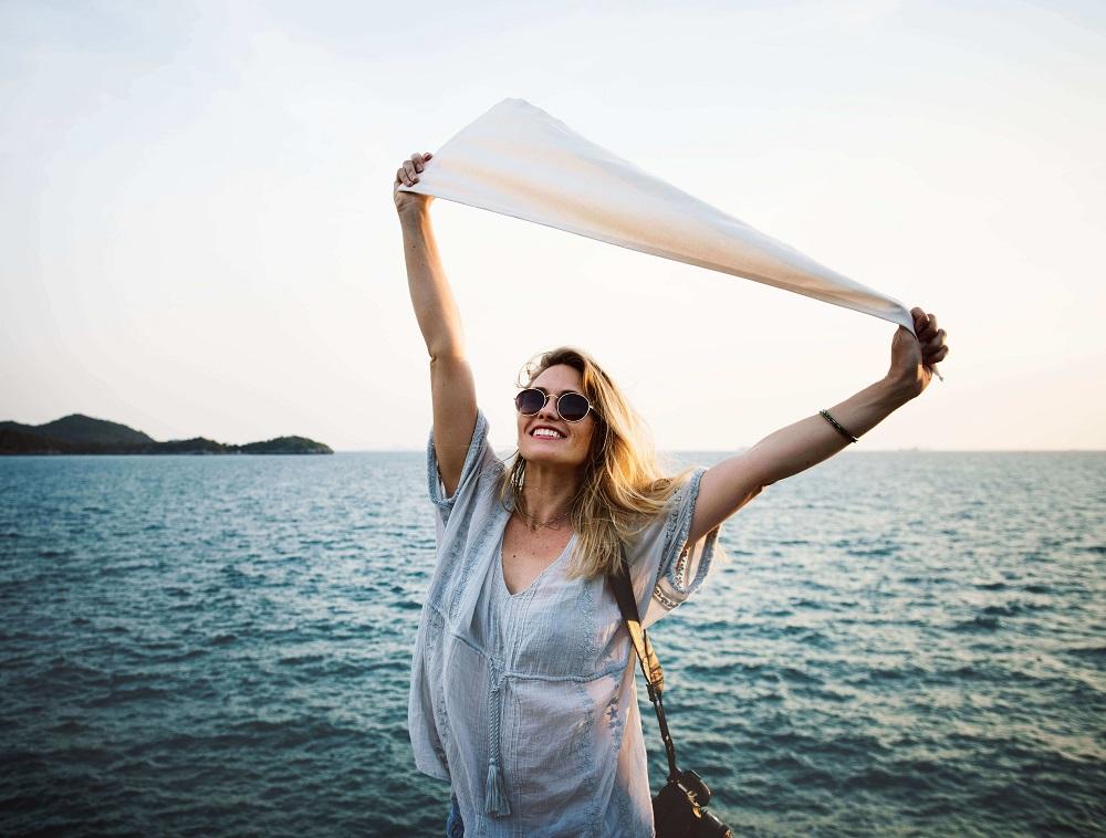 10 бьюти-шагов, которым следуют здоровые и счастливые женщины-Фото 1