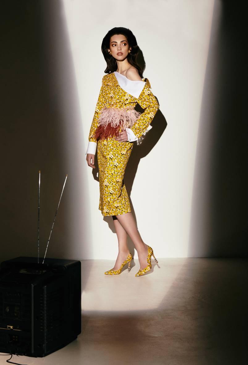 The Coat by Katya Silchenko представил новую коллекцию FW18-19-Фото 1