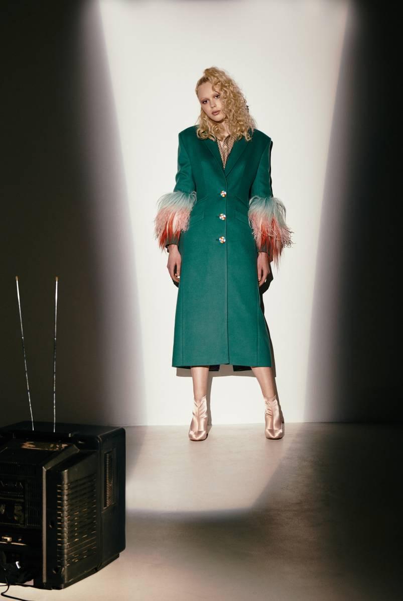 The Coat by Katya Silchenko представил новую коллекцию FW18-19-Фото 3