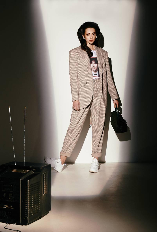 The Coat by Katya Silchenko представил новую коллекцию FW18-19-Фото 2