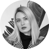 Анна Пономаренко