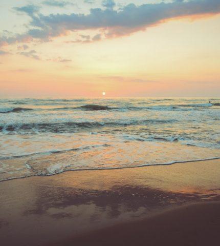 Самые красивые пляжи в мире-430x480