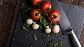 Летние рецепты с помидорами-320x180