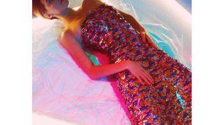 Анна Андрес в новом кампейне Katerina Rutman demi couture-320x180