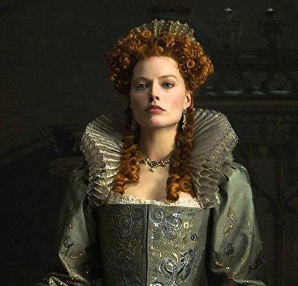 «Мария — королева Шотландии»: Первый трейлер к фильму с Сиршей Ронан и Марго Робби-430x480