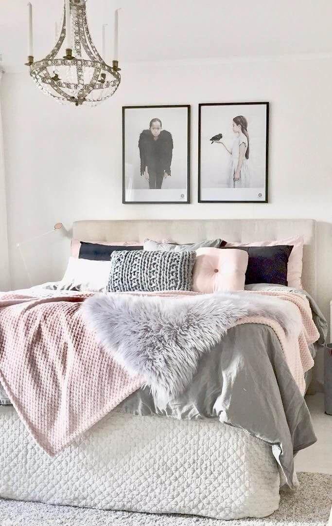 5 идеальных цветов для спальни-Фото 5
