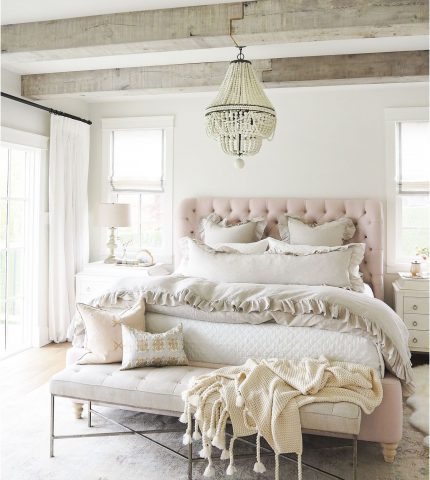 5 идеальных цветов для спальни-430x480