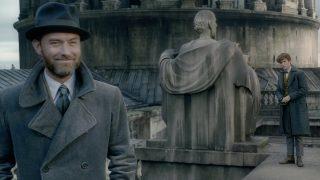 «Фантастические твари и преступления Грин-де-Вальда»: Вышел второй трейлер