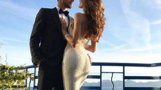 Бразильская модель Изабель Гулар готовится к свадьбе с футболистом-320x180
