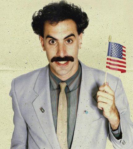 Саша Барон Коэн запустит новое комедийное телешоу-430x480