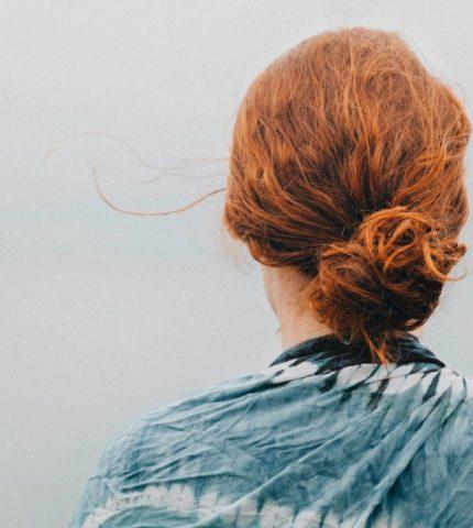 Ошибки с волосами, которые делают вас старше своего возраста-430x480