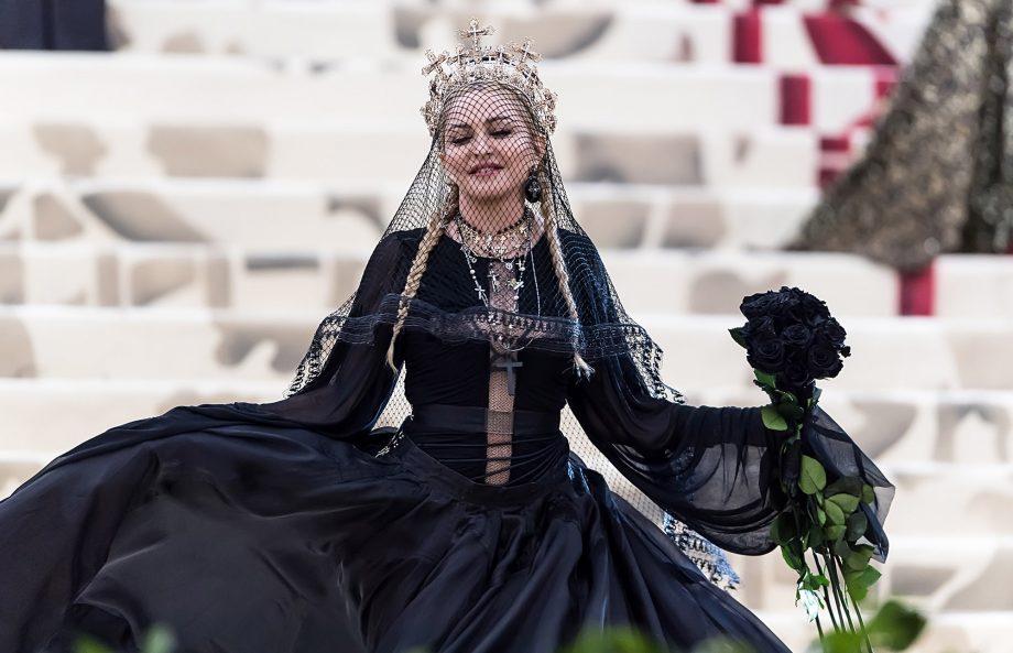 20 цитат Мадонны о мужчинах, успехе и музыке-Фото 5