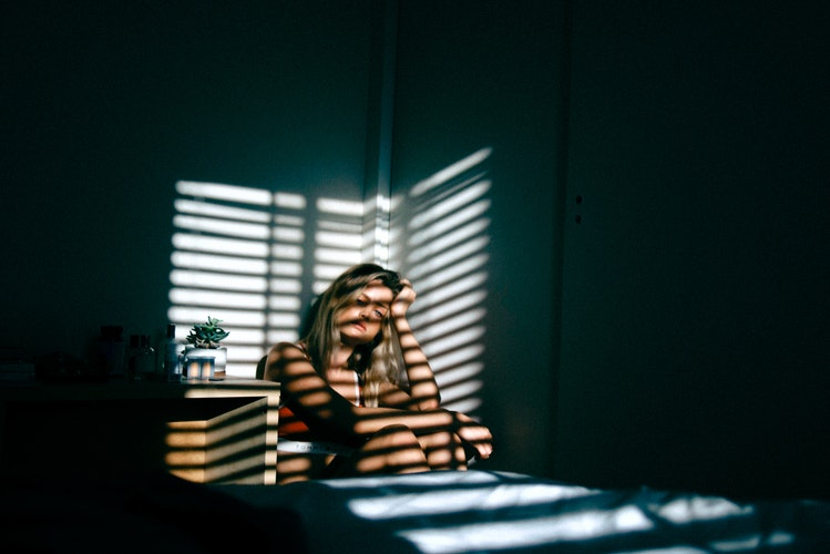 5 продуктов для уменьшения боли во время менструаций-Фото 1