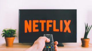 Netflix экранизирует антиутопию Джорджа Оруэлла-320x180