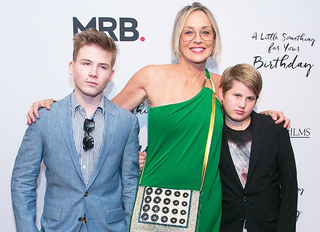 Голливудские звезды, которые воспитывают приемных детей-Фото 8