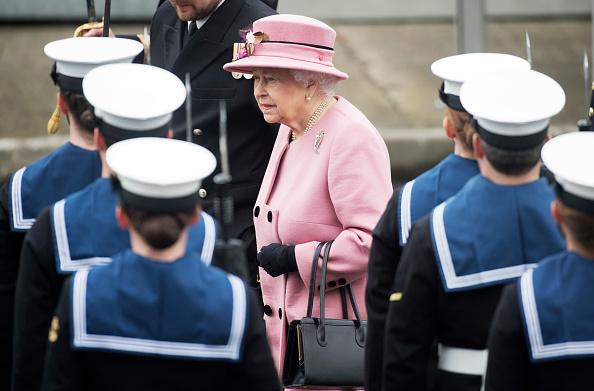 15 увлекательных фактов о королеве Елизавете, которых вы не знали-Фото 4