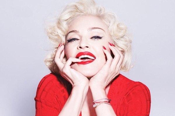 20 цитат Мадонны о мужчинах, успехе и музыке-Фото 2