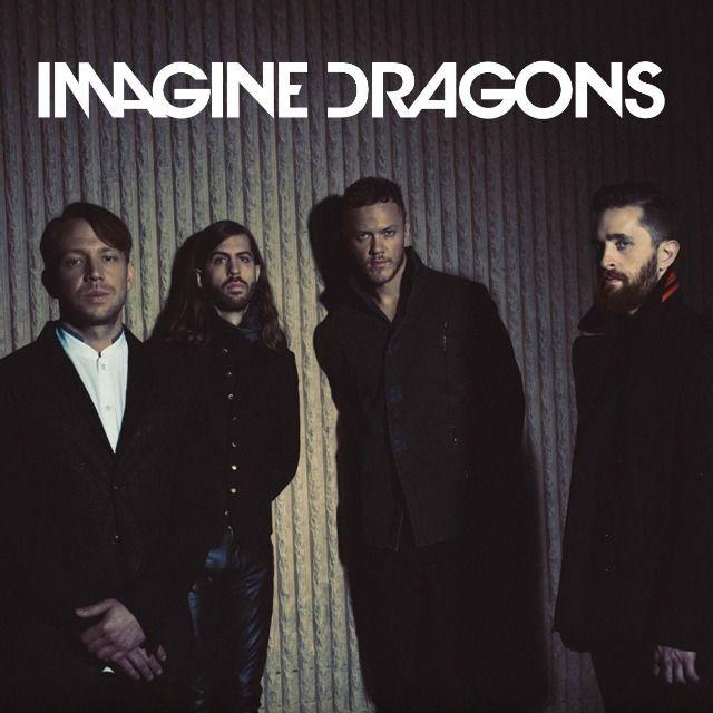 10 фактов о группе Imagine Dragons, которые стоит знать-Фото 2