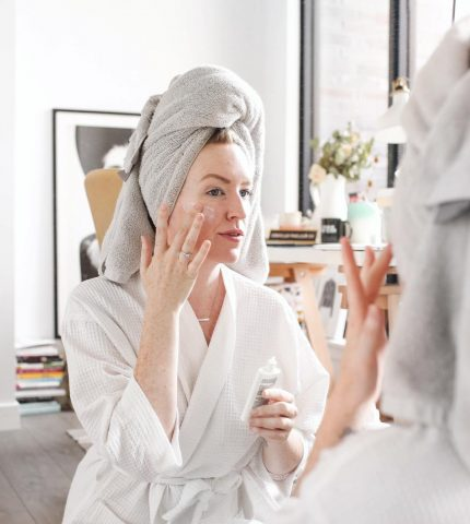 5 вещей, которые стоит делать каждый день для идеальной кожи-430x480