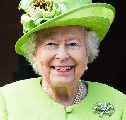 15 увлекательных фактов о королеве Елизавете, которых вы не знали-430x480