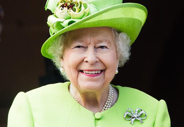 15 интересных фактов о королеве Елизавете фото