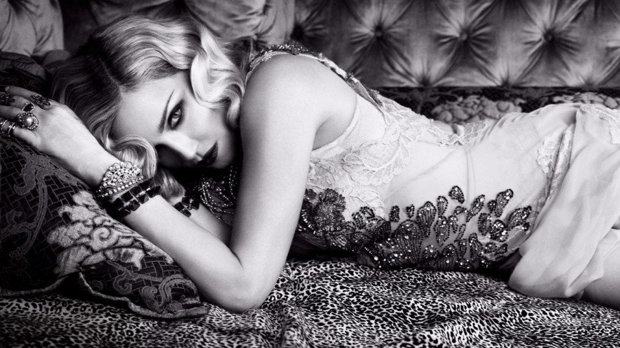 20 цитат Мадонны о мужчинах, успехе и музыке-Фото 4