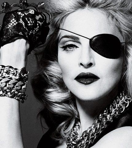 20 цитат Мадонны о мужчинах, успехе и музыке-430x480