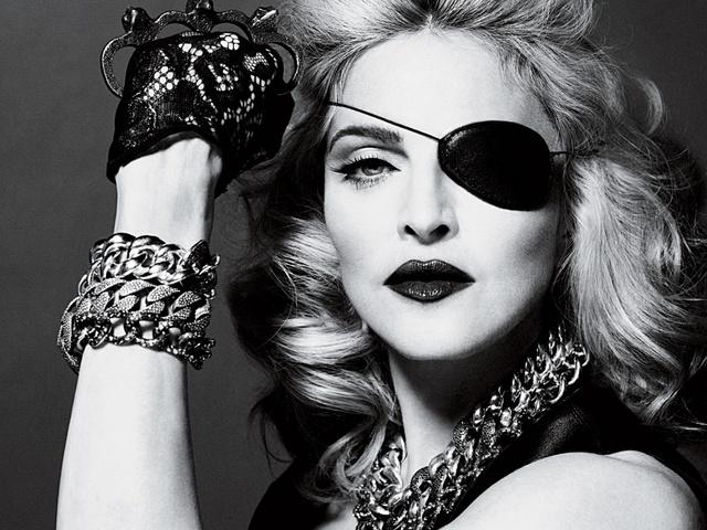 20 цитат Мадонны о мужчинах, успехе и музыке-Фото 3