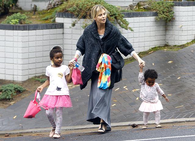 Голливудские звезды, которые воспитывают приемных детей-Фото 6