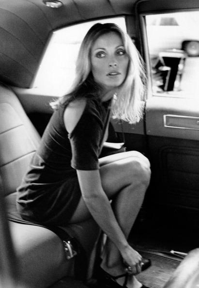 «Однажды в Голливуде»: Первый кадр с Марго Робби в фильме Тарантино-Фото 2