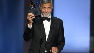 Джорджа Клуни назвали самым высокооплачиваемым актером мира-320x180