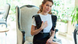 Девушка в стиле Marie Claire: 10 цитат от Анны Насиковской, Сo-Founder компании Dim Group-320x180