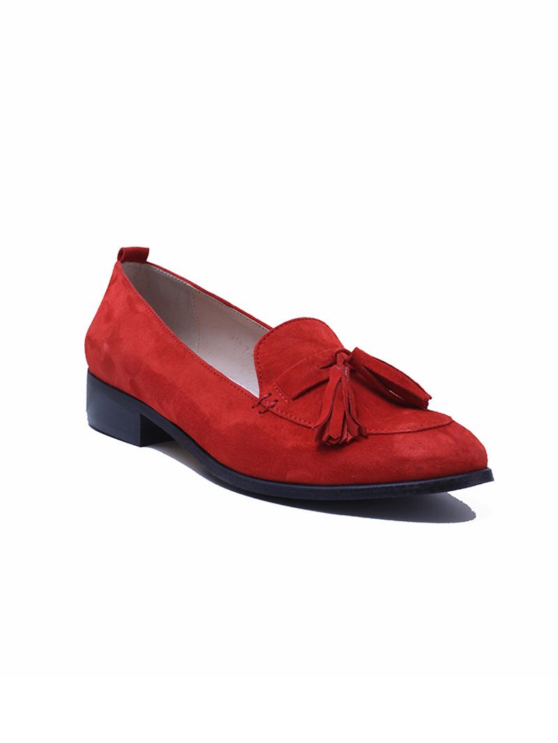 15 пар обуви на осень-Фото 14
