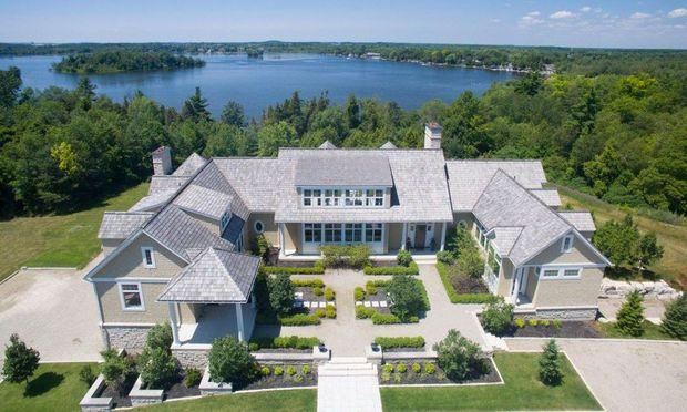 Перед свадьбой: Джастин Бибер и Хейли Болдуин купили дом-Фото 2