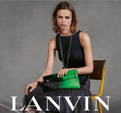 Модный дом Lanvin выбрал нового креативного директора-430x480