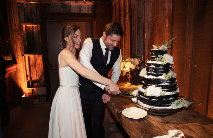 Хилари Суонк вышла замуж во второй раз-Фото 23