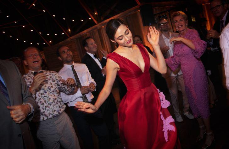 Хилари Суонк вышла замуж во второй раз-Фото 21