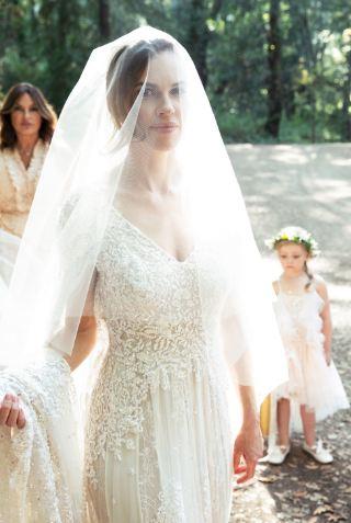 Хилари Суонк вышла замуж во второй раз-Фото 10