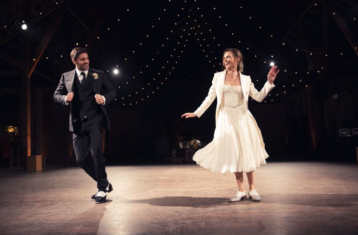 Хилари Суонк вышла замуж во второй раз-Фото 22