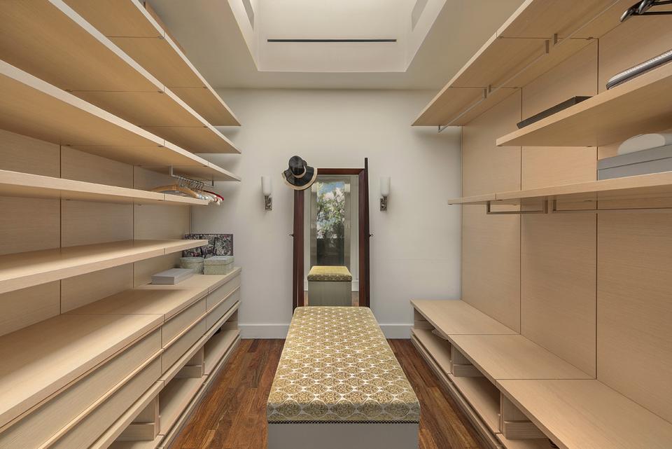 В гостях у Мэрил Стрип: Как выглядит квартира актрисы в Нью-Йорке-Фото 9