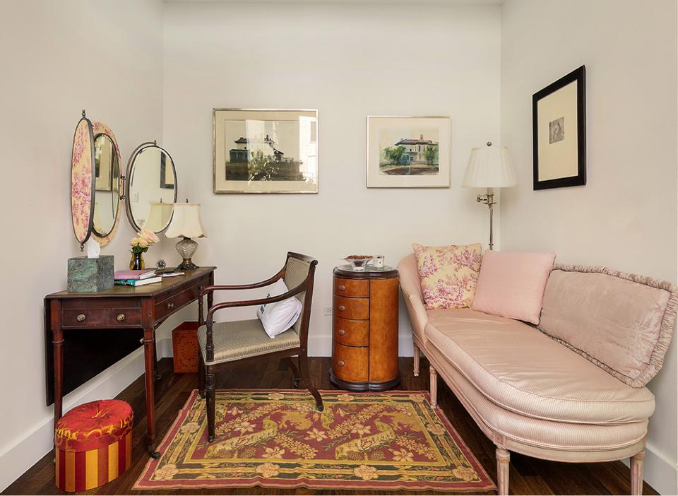 В гостях у Мэрил Стрип: Как выглядит квартира актрисы в Нью-Йорке-Фото 8