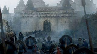 Замок из «Игры престолов» выставлен на продажу-320x180