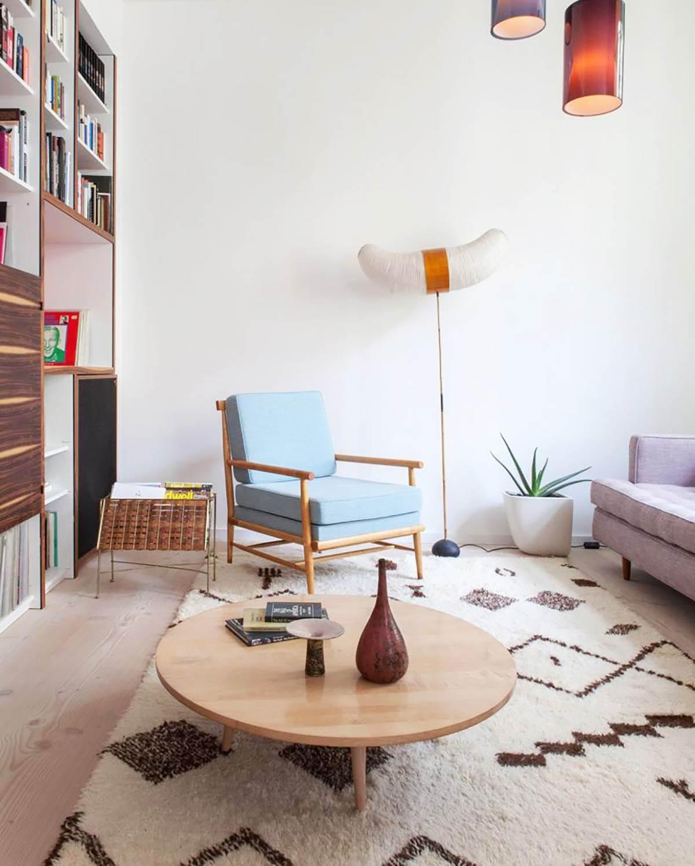 Как сделать пастельные акценты в доме: стильные примеры-Фото 4